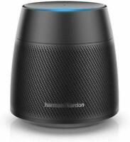 Harman Kardon Astra 360' Wireless Amazon Alexa Enabled Bluetooth Smart Speaker