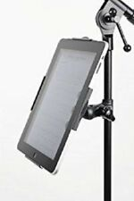 Dunlop Sturdy Stand Microphone Stand Assembly For iPad 2 - D42MS