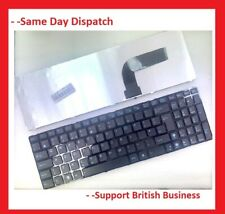 GENUINE ASUS KJ3 LAPTOP UK KEYBOARD
