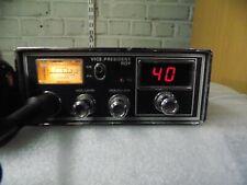 cb radio 27mhz VICE PRESIDENT ROY Transceiver