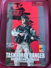 "DRAGON 12"" TASK FORCE RANGER MOGADISHU, SOMALIA ""MATT"" #70163 ACTION FIGURE NRFB"