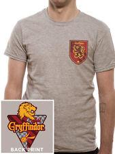 Harry Potter T-Shirt House Gryffindor L
