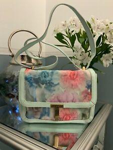 Ted baker floral shoulder bag