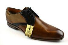 Bugatti Schuhe Cognac in Herren Business Schuhe günstig