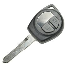 OPEL AGILA A B SUZUKI Schlüsselgehäuse Autoschlüssel Fernbedienung Schlüssel NEU