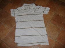 Abercrombie & Fitch Polo da uomo, taglia M muscolo, G / C, Designer Da Uomo Polo Camicia