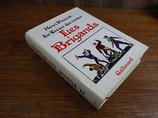 Henri POURRAT Le Tresor des Contes LES BRIGANDS Gallimard 1978 avec Jaquette