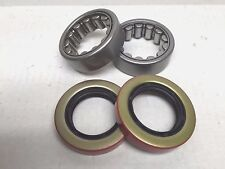 PAIR *NEW* Buick Chevrolet GMC Pontiac Rear Wheel Bearing & Seals