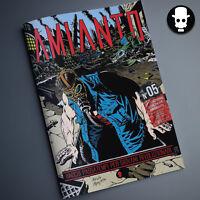 Amianto numero 05 - Amianto Comics