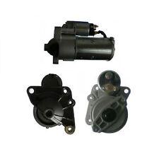 Fits RENAULT Master II 2.2 dCi Starter Motor 2000-2003 - 24668UK