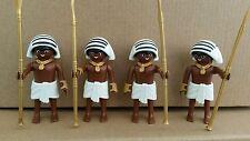 Playmobil Egyptian 6840 Warrior Pike