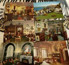 TORRE DEL LAGO PUCCINI - 6 cartoline anni 1980/1990