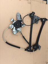 Mercedes Slk 200 Passenger Side Front Window Motor -A1708201342 - A170 820 13 42