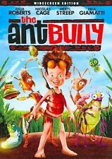 ANT Bully 0012569736689 DVD Region 1