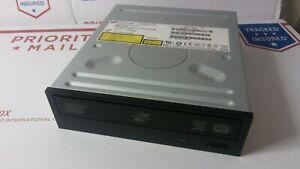 Hitachi GH40L 16x DVD RW Internal Burner SATA Optical Lightscribe Drive