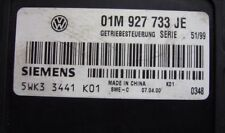 01M927733JE 5WK33441 Sterownik skrzyni VW Golf Polo 1.6 AVU AYD BFQ