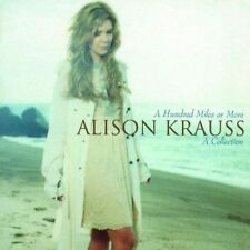 Alison Krauss - a Hundred Miles o Nuevo CD