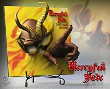 Mercyful Fate (Don't Break the Oath) 3D Vinyl™ - Full Color Version