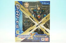D-arts Mega Man X Ultimate Armor Action Figure Bandai