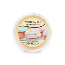 Yankee Candle Duftwachs 61g   Easy MeltCup  Vanilla Cupcake