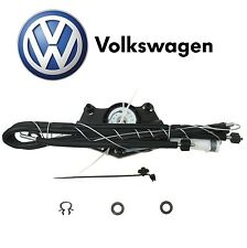 VW Beetle Convertible Front Driver Left Window Regulator Kit Genuine 1Y0837461J