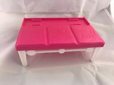 2013 Barbie Sisters Dreamhouse Glam Camper Seat Bed Attachment Replacement Part