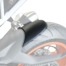 KTM Duke 125 200 390 12>16 Pyramid Rear Hugger Extension 079304 + Fitting Kit