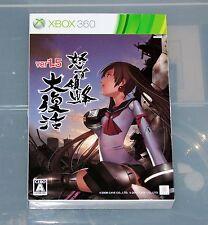 Dodonpachi Dai Fukkatsu Vers 1.5 Collector - Xbox 360 - Version Jap