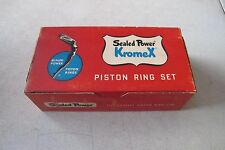 Sealed Power Piston Ring set fit Ford 302 Engine (5653KX030)