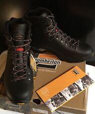 Zamberlan Vibram 3D Hydrobloc DK Grey USA men's Size 12
