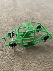 """Grave Digger New Bright RC Truck Crawler Roll Cage Only 12"""" Long 4"""" Wide 1:16"""