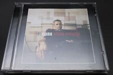 Spax - Alles Relativ (2000) (CD) (Universal – 159 180-2)
