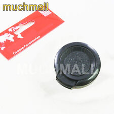 30mm 30 mm Snap On Front Lens Cap Cover for Canon Nikon Sony Pentax DSLR camera