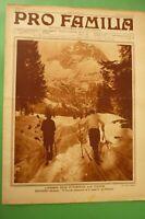 Pro Familia 1928 Bagolino-Bs + Breeding Foxes Courmayer + Tabernacoli Way Napoli