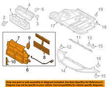 FORD OEM 12-16 Focus Radiator-Grille Shutter CM5Z8475A