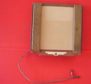 Cadre antenne radio TSF anti parasites pour radio TART