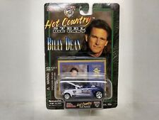 Racing Champions Hot Country Billy Dean Plymouth Prowler #16 1:64 Scale Diecast