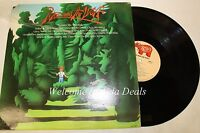 """Peter And The Wolf LP - RSO RS-1-3001  1975 RSO LP 12"""" (VG)"""