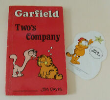 Garfield Newspaper Comics