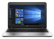 HP ProBook 455 G4 15.6in. (500GB, AMD A Series Dual-Core, 3.5GHz, 4GB) Notebook