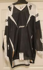 thor dirt bike racing shirt size 2XL great condition