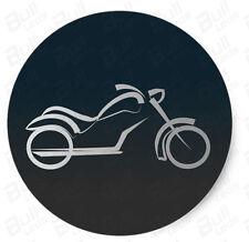 Bull-LEDs > Enfield Stickers Royal Vinyls Decal - Bike Curve Helmet Tank 2pcs