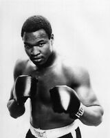 1980s Heavyweight Champion LARRY HOLMES Glossy 8x10 Photo Boxer Print Poster