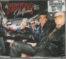 (976L) NSYNC, Girlfriend - 2001 CD