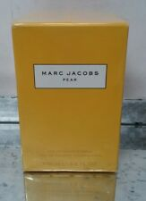 Marc Jacobs Pear by Marc Jacobs for Women 3.4 oz EDT Spray Brand New