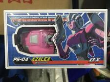 New Transformers toy Ocular Max MMC OX PS-04 Azalea Arcee Figure TOYS MISB