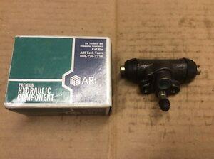 NEW ARI 84-14400 Drum Brake Wheel Cylinder Rear - Fits 81-89 Mazda 87-89 Mercury