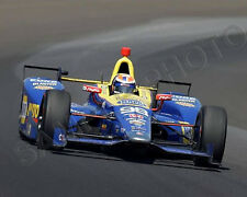 ALEXANDER ROSSI 2016 INDIANAPOLIS INDY 500 WINNER 8x10 PHOTO #2