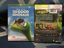 The Good Dinosaur (DVD, 2016) BRAND NEW Awesome Film For The Whole Family
