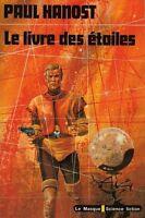 El libro de las etoiles.Paul HANOST.Le máscara Sf 52. SF7